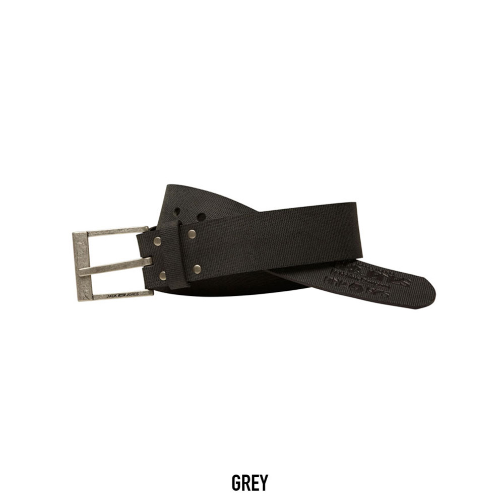 Jack & Jones Jeans Belt Noos Jı 2012 Gri 75