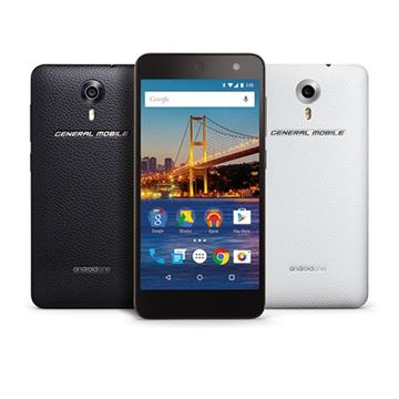 General Mobile Android One 4G Dual
