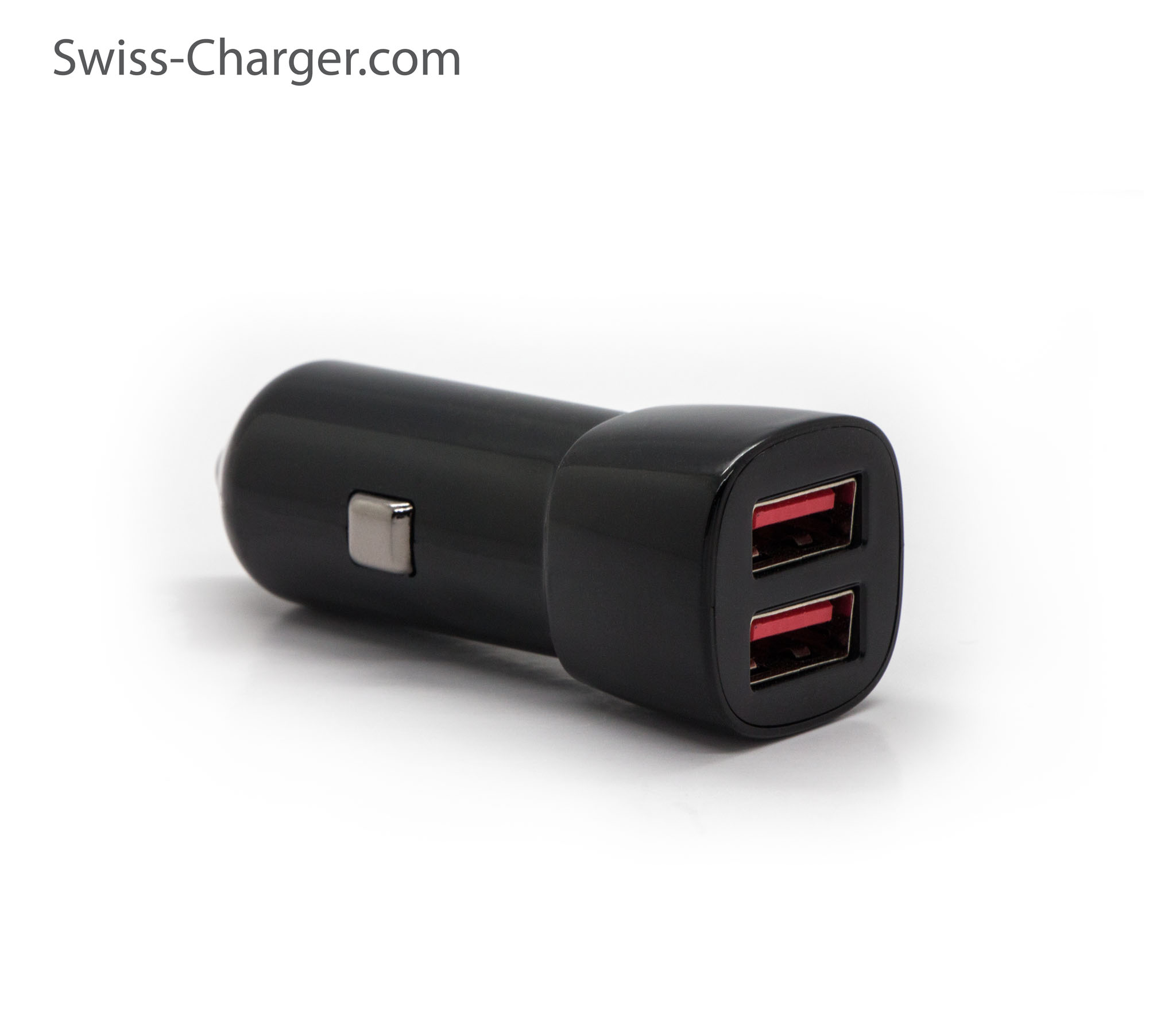 Goldmaster  SCH-30023 Dual USB Car Charger