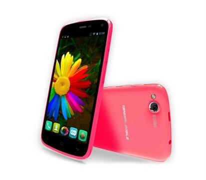 General Mobile Discovery 16 GB Pembe