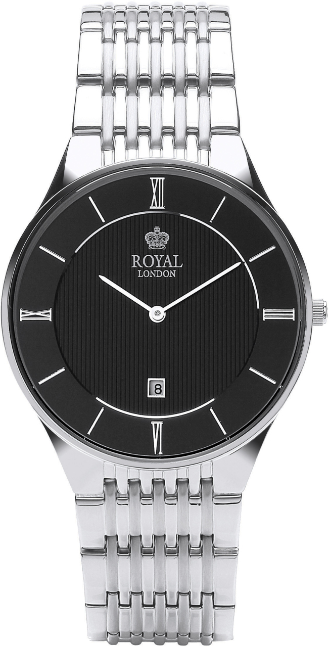Royal London Erkek Kol Saati - 41227-02